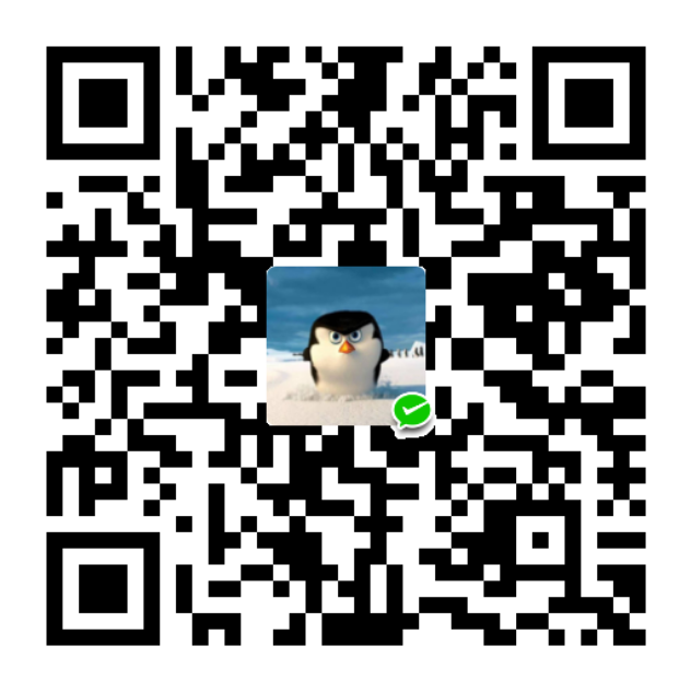 Run-Qing Chen WeChat Pay